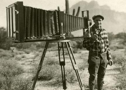 Jeremy Rowe Vintage Photography